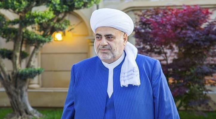 Глава мусульман Кавказа поддержал курс руководства Узбекистана