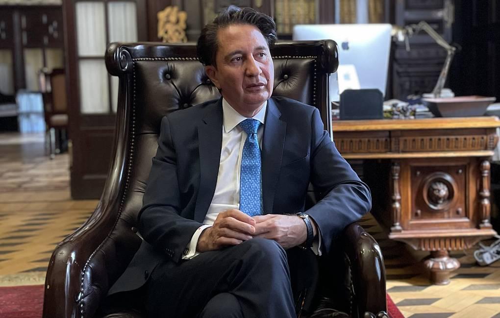 Посол: Россия должна предотвратить возвращение режима талибов*
