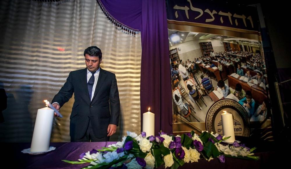 6 мая 2021 - иудейский праздник День Спасения и Освобождения