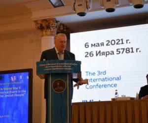 СМИ: Жириновский возложил на евреев вину за антисемитизм