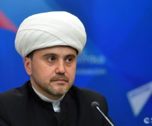 Муфтий Аббясов: греховно немедицинское чипирование людей
