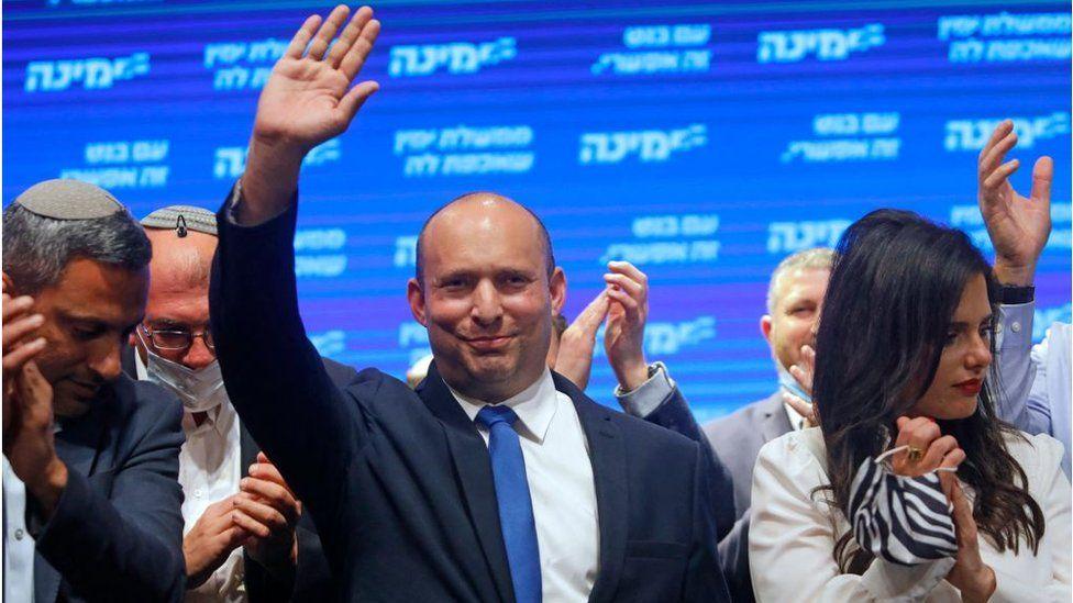 Патриарх Кирилл поздравил нового Премьера Израиля Беннета