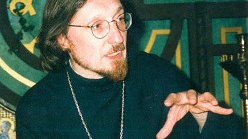 «Éжи» и Папа-поляк Иоанн Павел II - памяти отца Георгия Чистякова