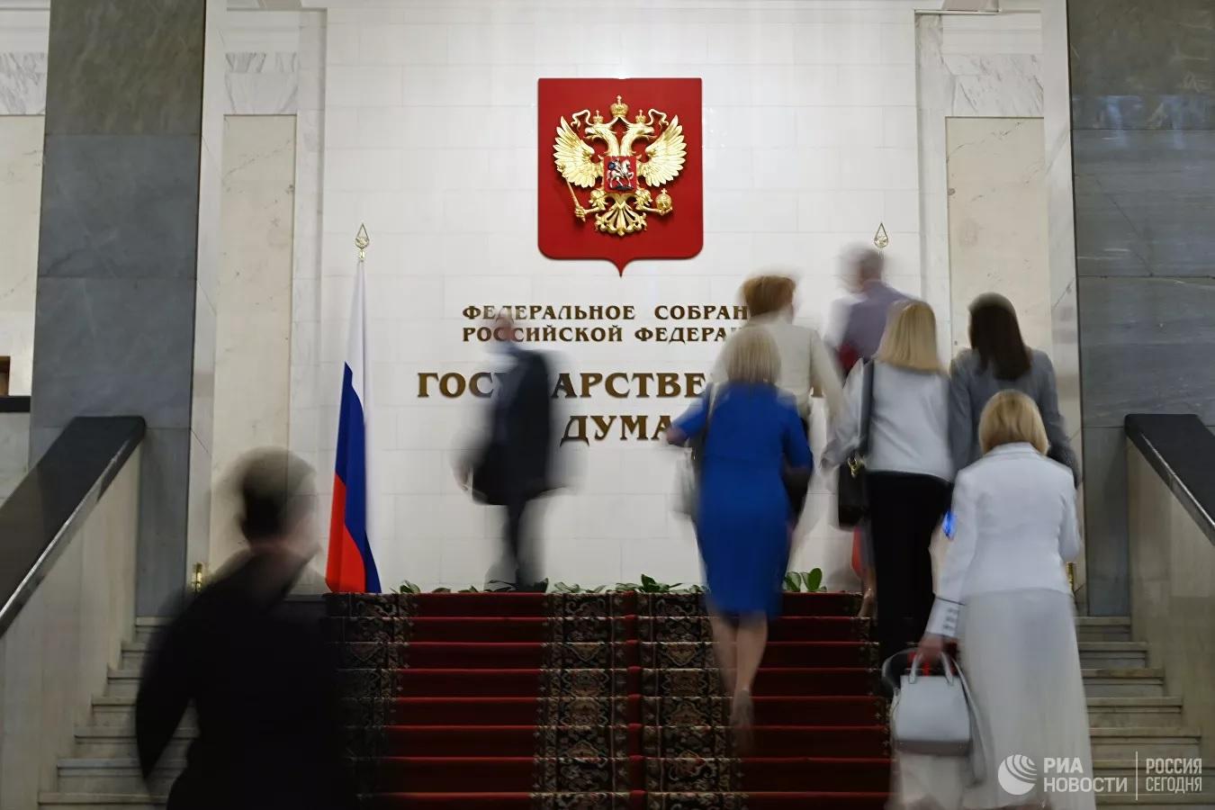 Гаврилов: как будет работать закон о переаттестации духовенства