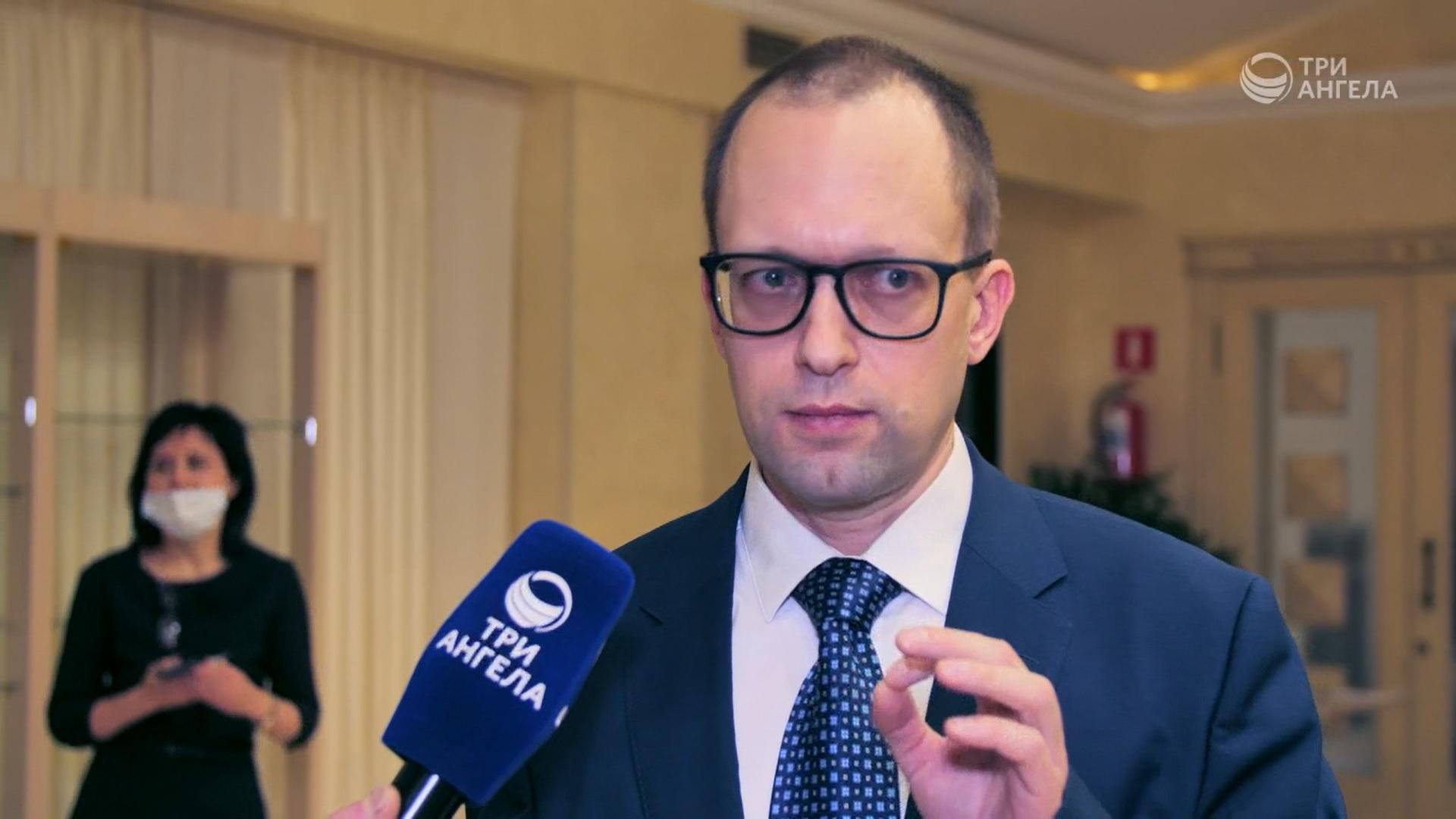 Директор ИРП Антон Игнатенко призывает верующих к осторожности