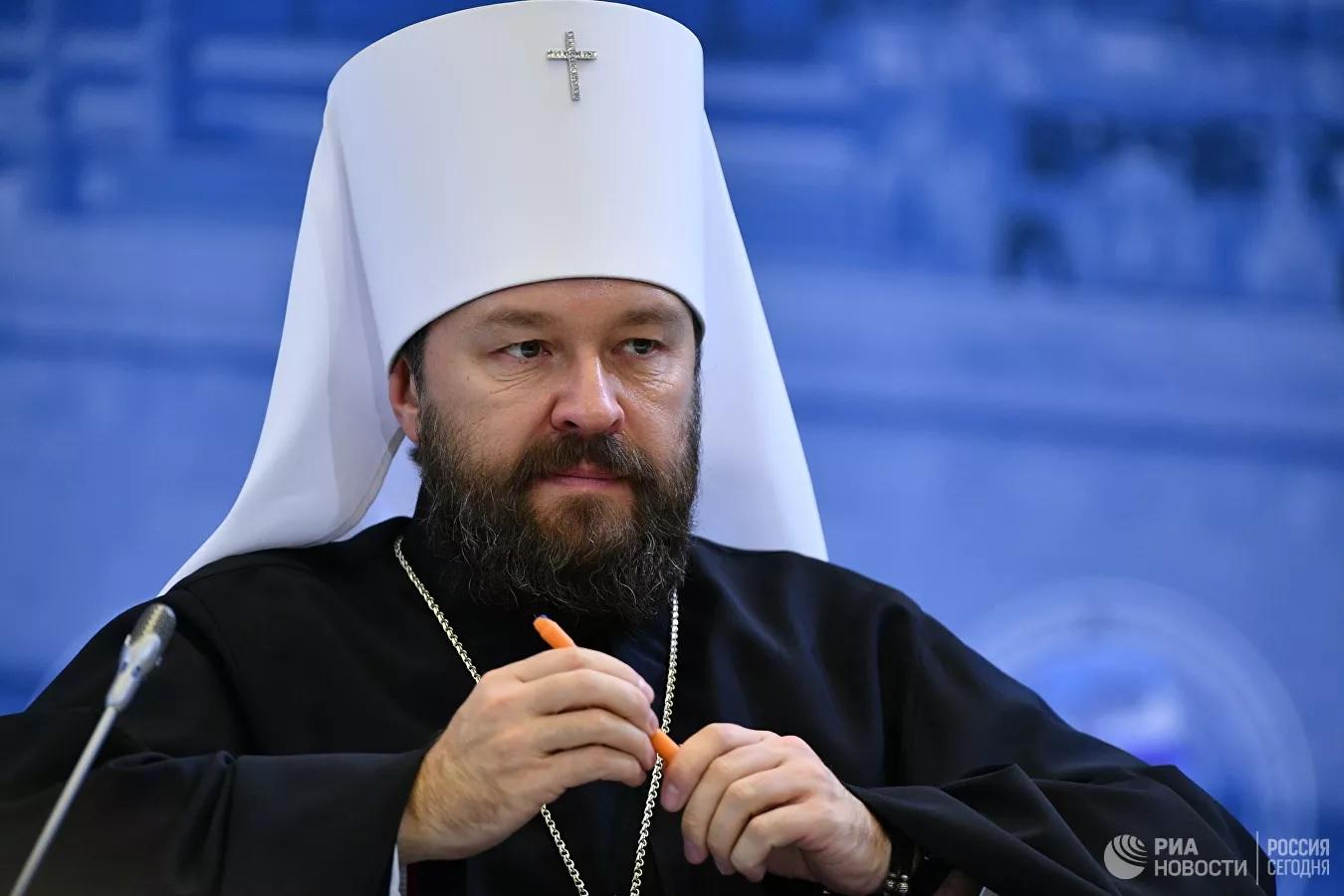 В РПЦ не считают изнасилование причиной для аборта