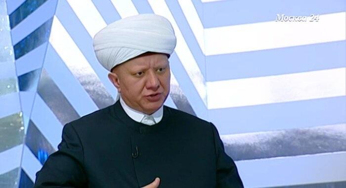 Муфтий Крганов дал совет канадцам после нападения на мусульман