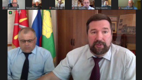 Совет протестантов развивает диалог религий в России и за рубежом