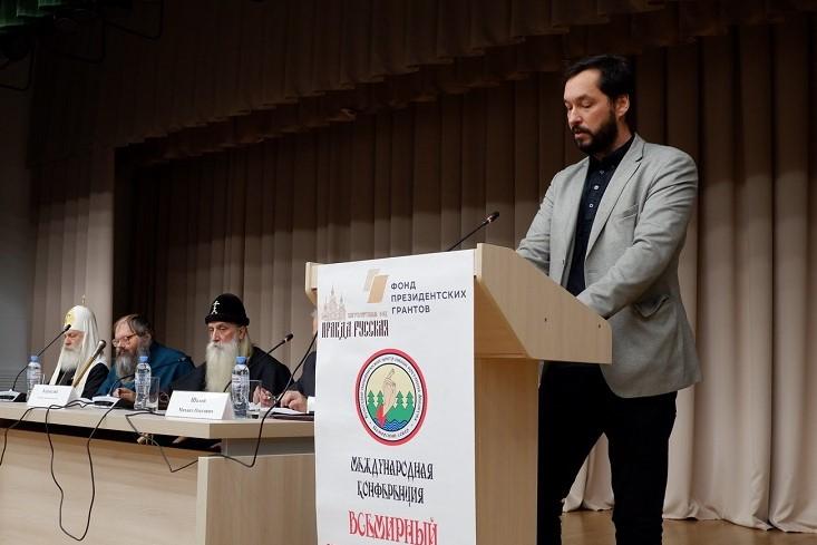 Всемирный союз староверов готов урегулировать конфликт в РПСЦ