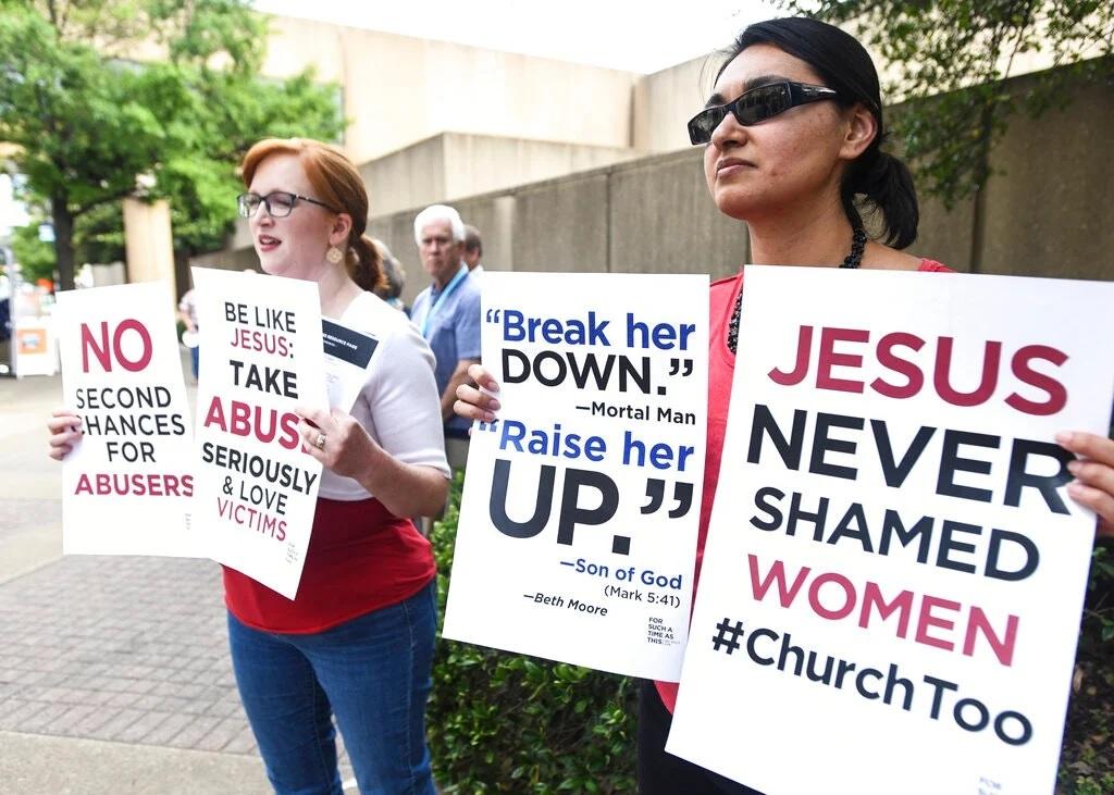 Поколения X и Y в США теряют веру в борьбу за консерватизм