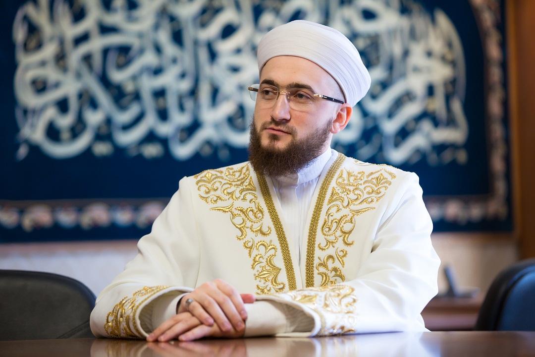Муфтий РТ в оргкомитете празднования 1100-летия принятия Ислама