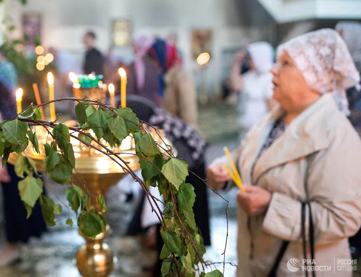 День Святой Троицы: смысл, история и традиции праздника