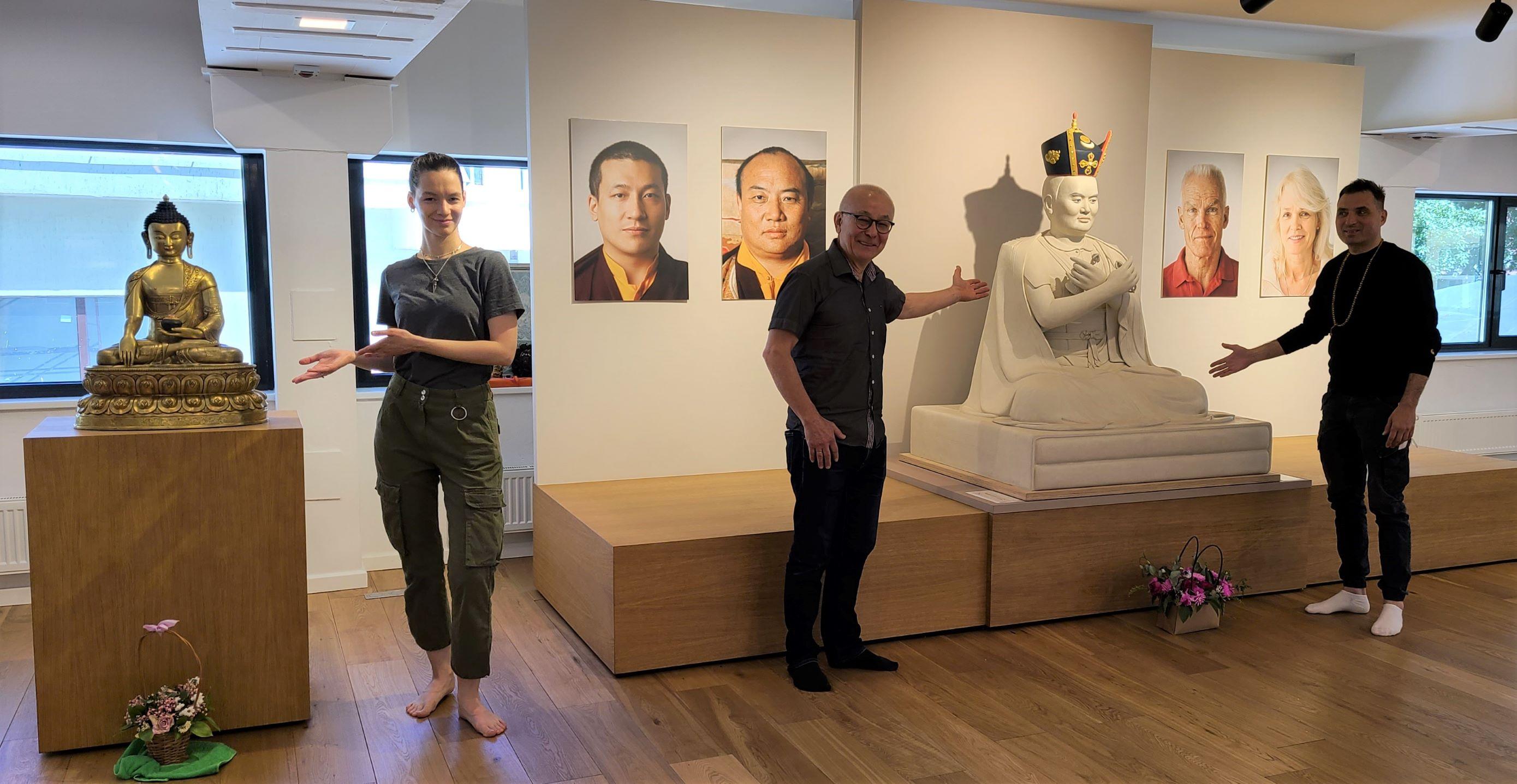 Как отражает и обогащает Россию «Алмазный Буддизм»   Эксклюзив