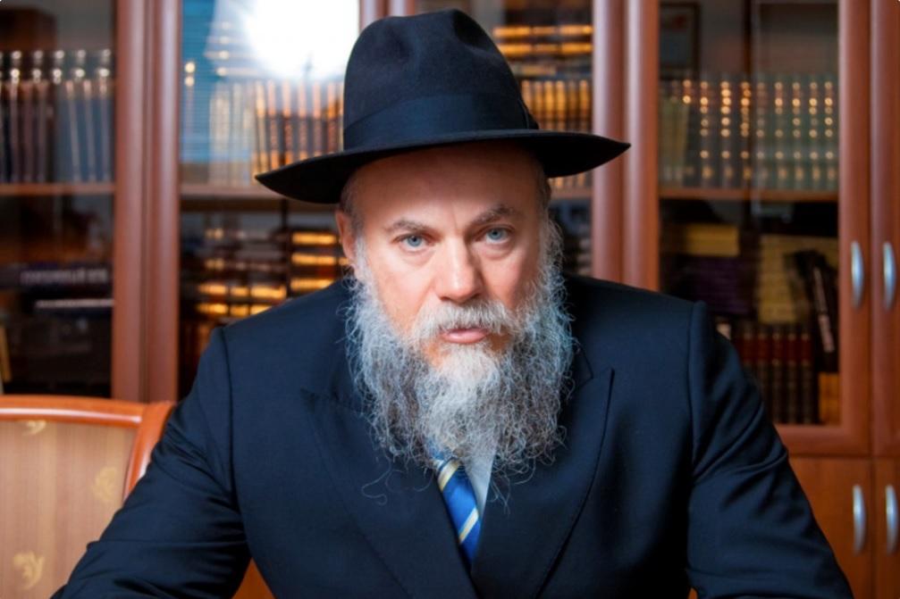 У иудеев Пост 17 Тамуза   Письмо президента ФЕОР раввина Бороды