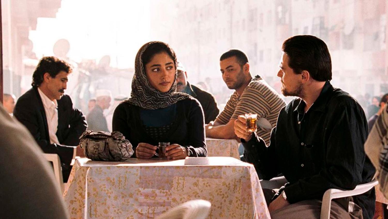 Имам ДСМР Мухутдинов - против демонизации мусульман в фильмах