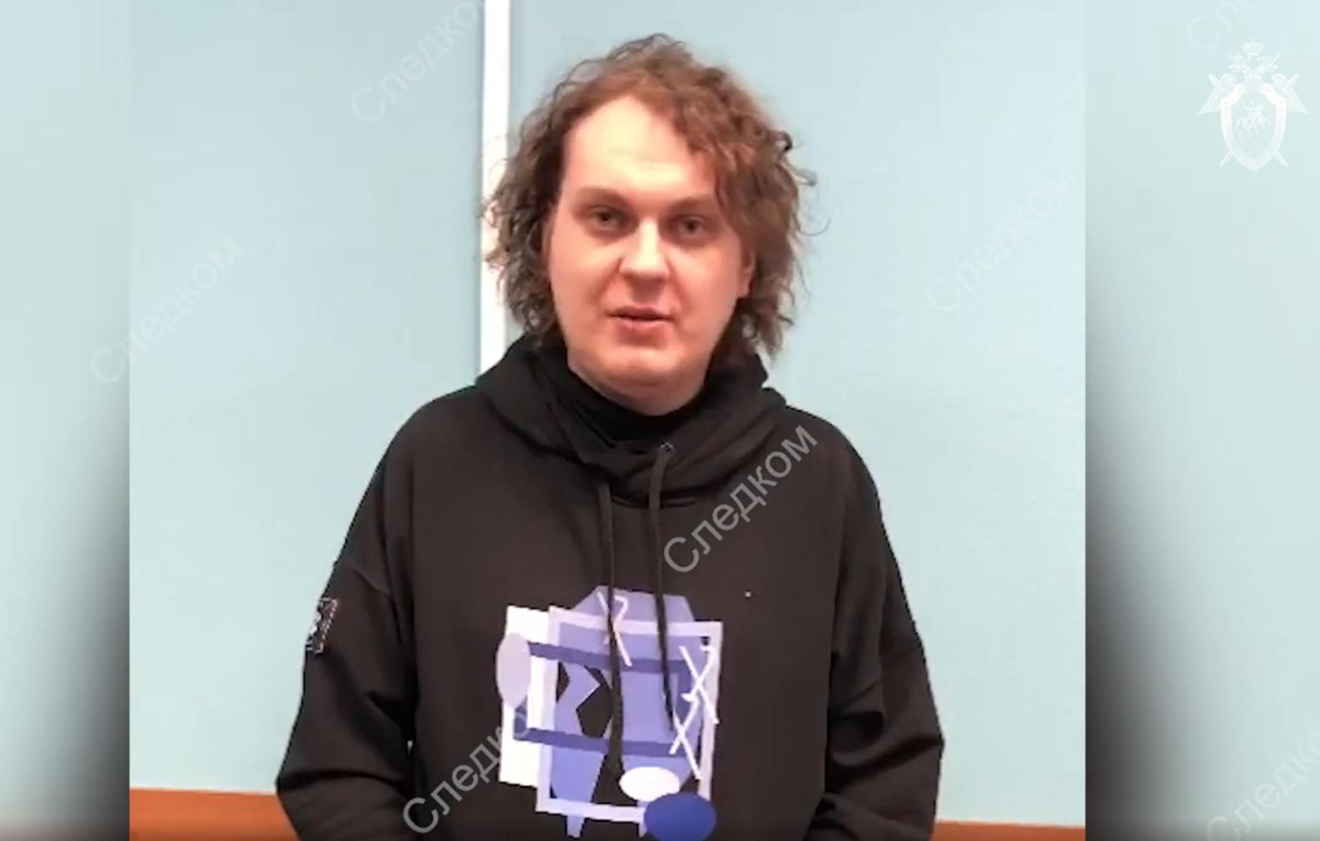 Блогер Хованский задержан и признался в оправдании терроризма