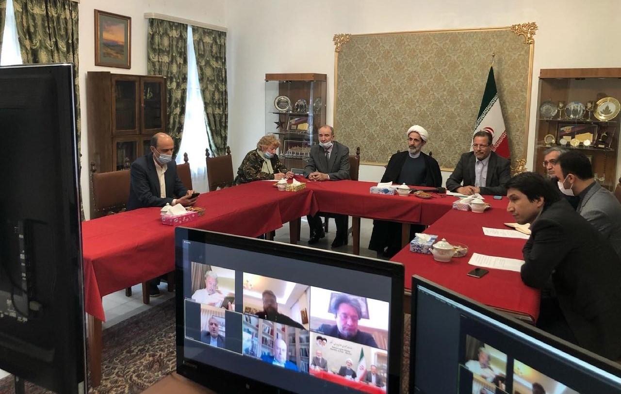 Исполнительный секретарь МСР - об опыте межрелигиозного диалога