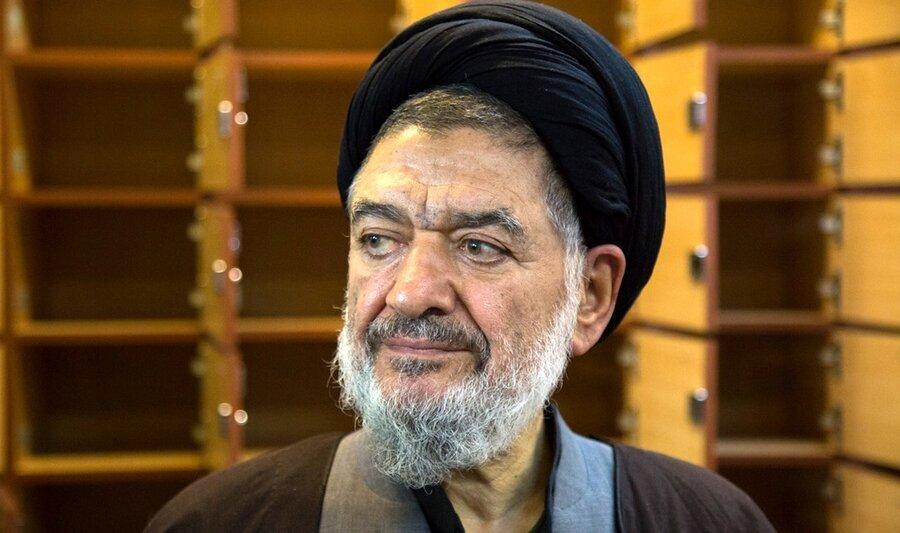 """Основатель """"Хезболлах"""" Али Акбар Мохташамипур умер в Иране"""