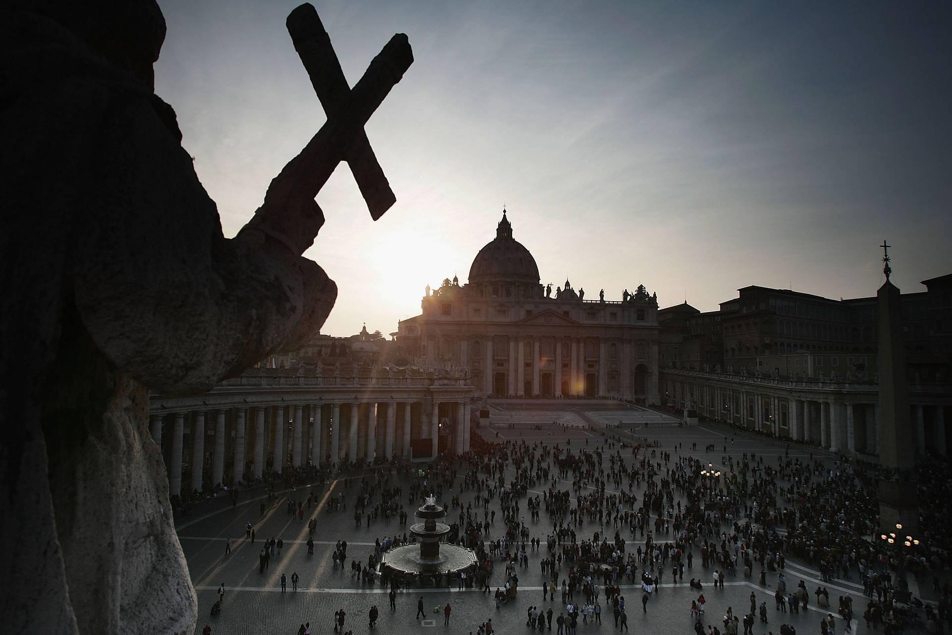 Споры о законе против гомофобии в Италии: в чем обвиняют Ватикан