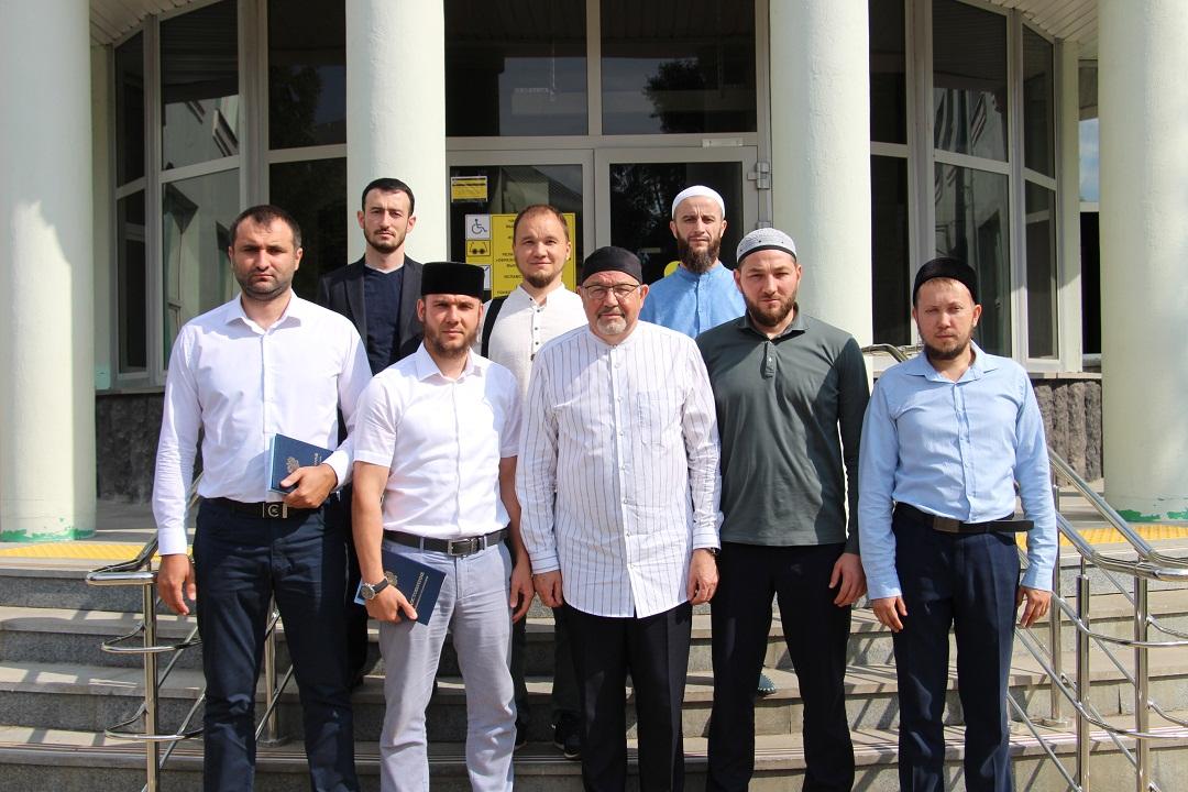 Впервые в России создана Ассоциация хафизов Корана