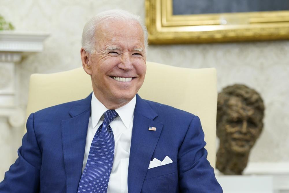Байден анонсировал завершение миссии американских войск в Ираке