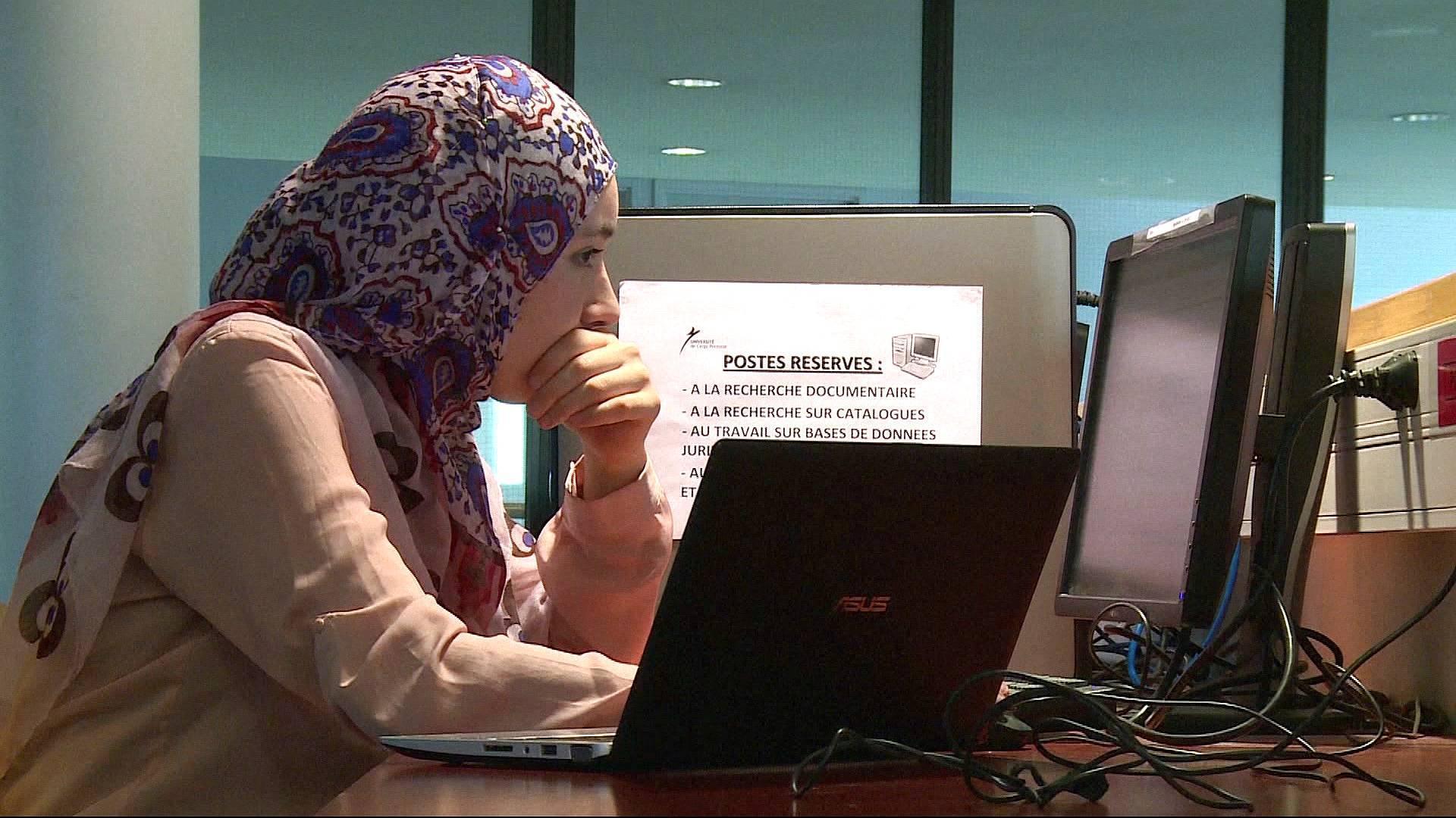 Суд постановил: компании ЕС могут запретить ношение хиджаба