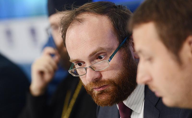 Вахтанг Кипшидзе предостерег людей от тату с QR-кодами