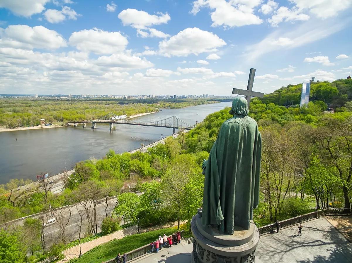 День Крещения Руси отмечают православные 28 июля 2021