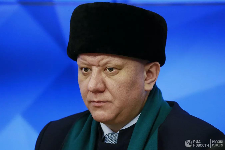 """Муфтий рассказал о """"большой проблеме"""" российских мусульман"""