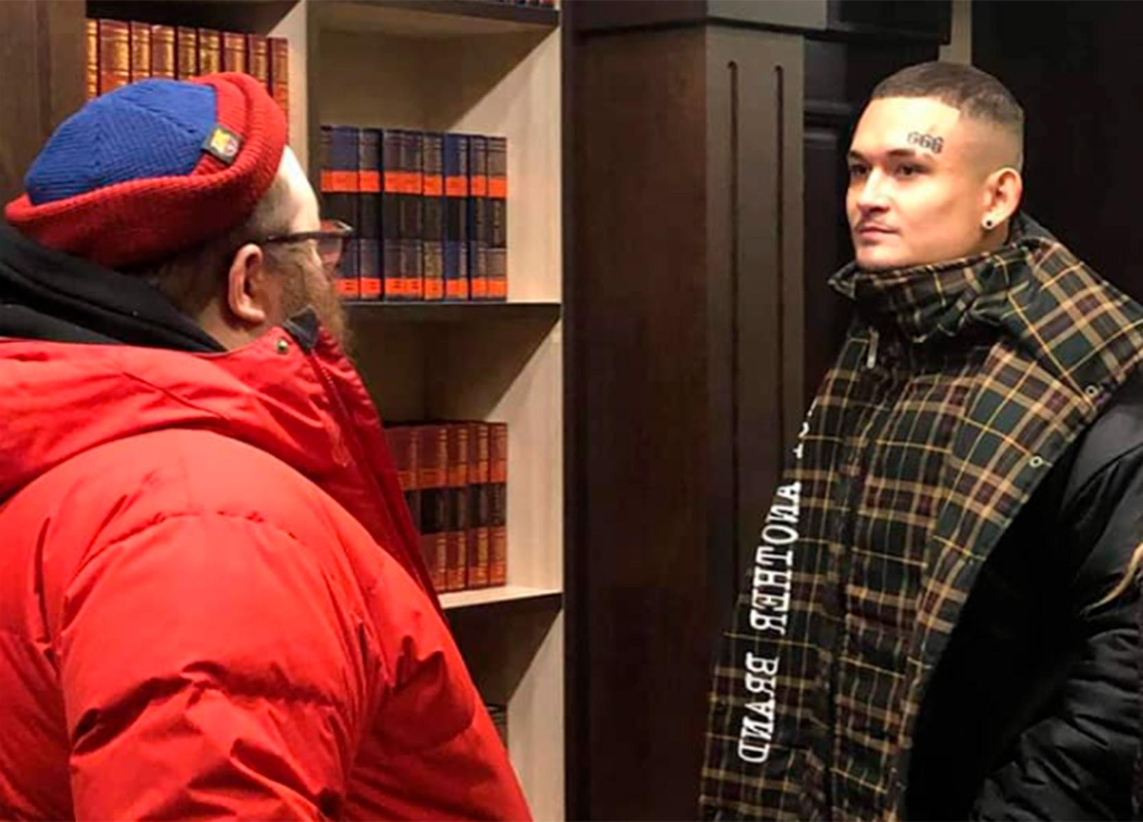 Моргенштерн поднял на 200% продажи книги об иудаизме
