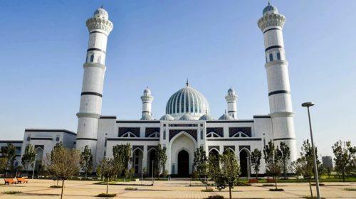 Комитет по религии: что мешает открытию новой Центральной мечети