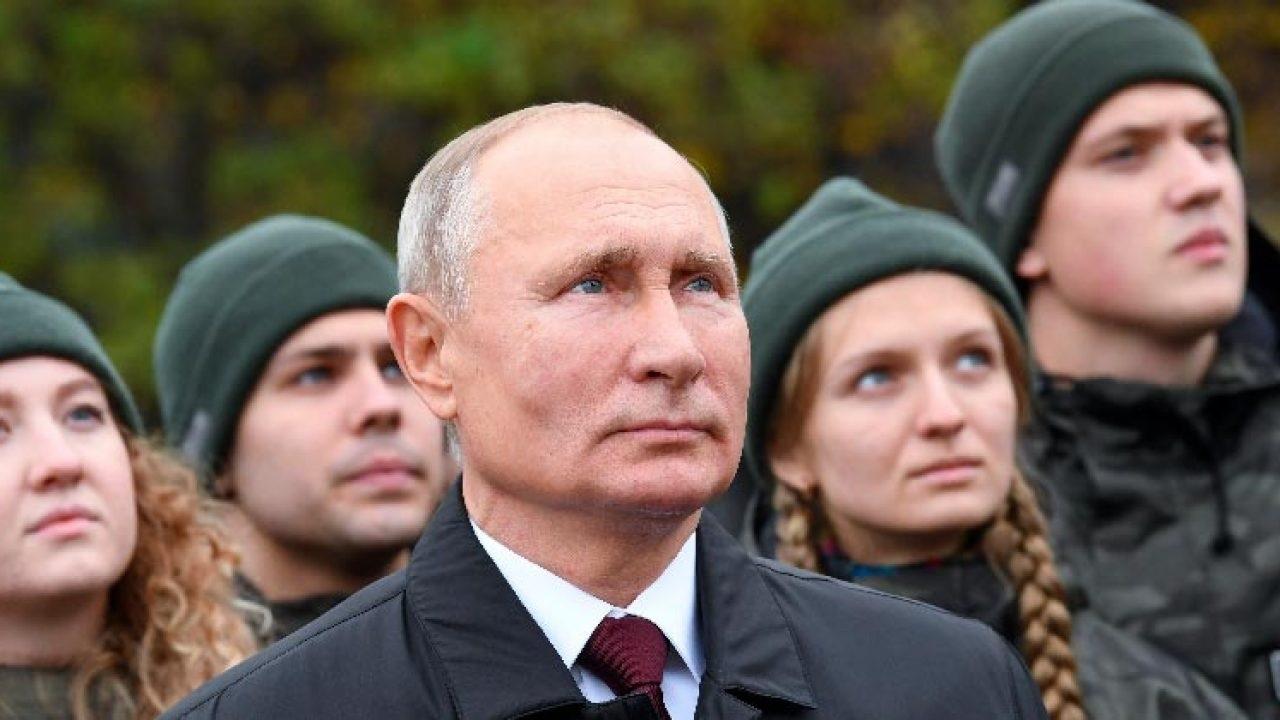 Статья Путина «Об историческом единстве русских и украинцев»