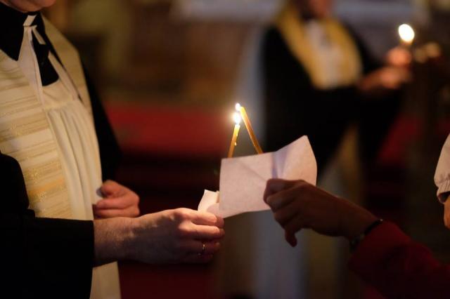 Вторая зум-конференция глав Церквей Союза ЕЛЦ 21 июля 2021