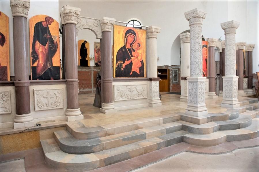 В Москве планируется построить еще 279 православных храмов