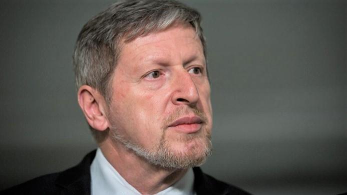 Посол Израиля в РФ Алекс Бен Цви: «Угроза - не палестинцы, а Иран»
