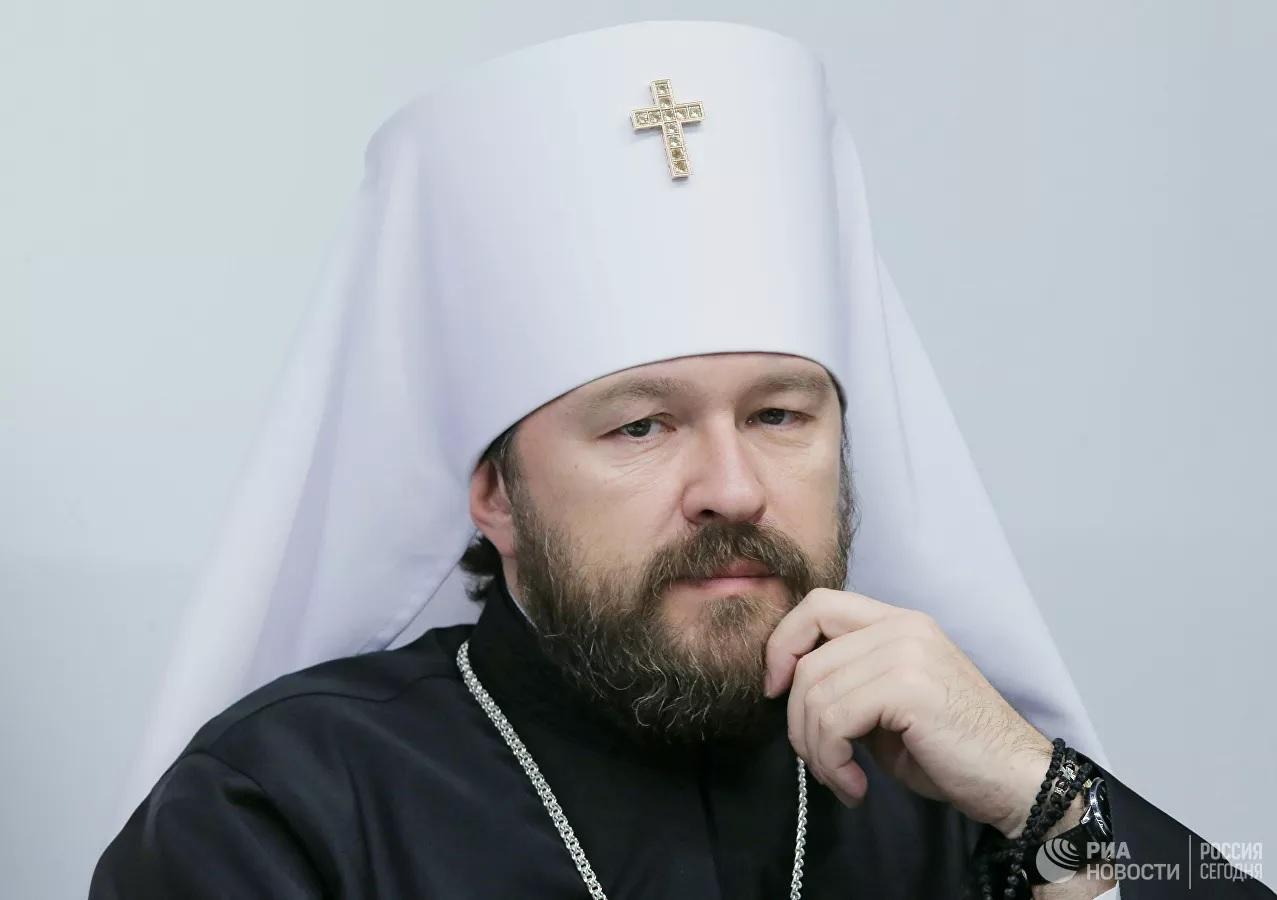 В РПЦ оценили риск церковного раскола в Белоруссии