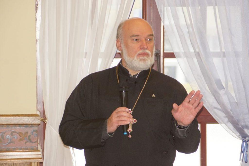 Межрелигиозный: Конфликт? Мир? | Взгляд православного