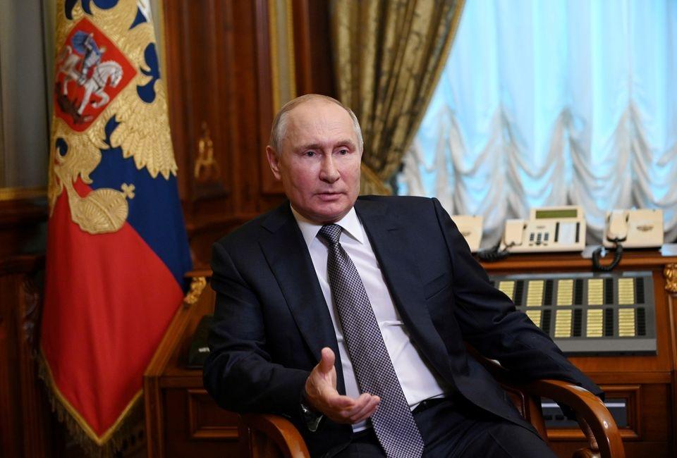 Россия предложила США помощь с Афганистаном своими базами