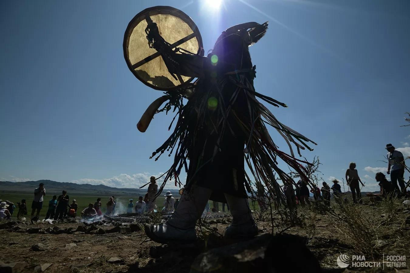 Что шаманы готовят для Президента - и чего требуют от власти
