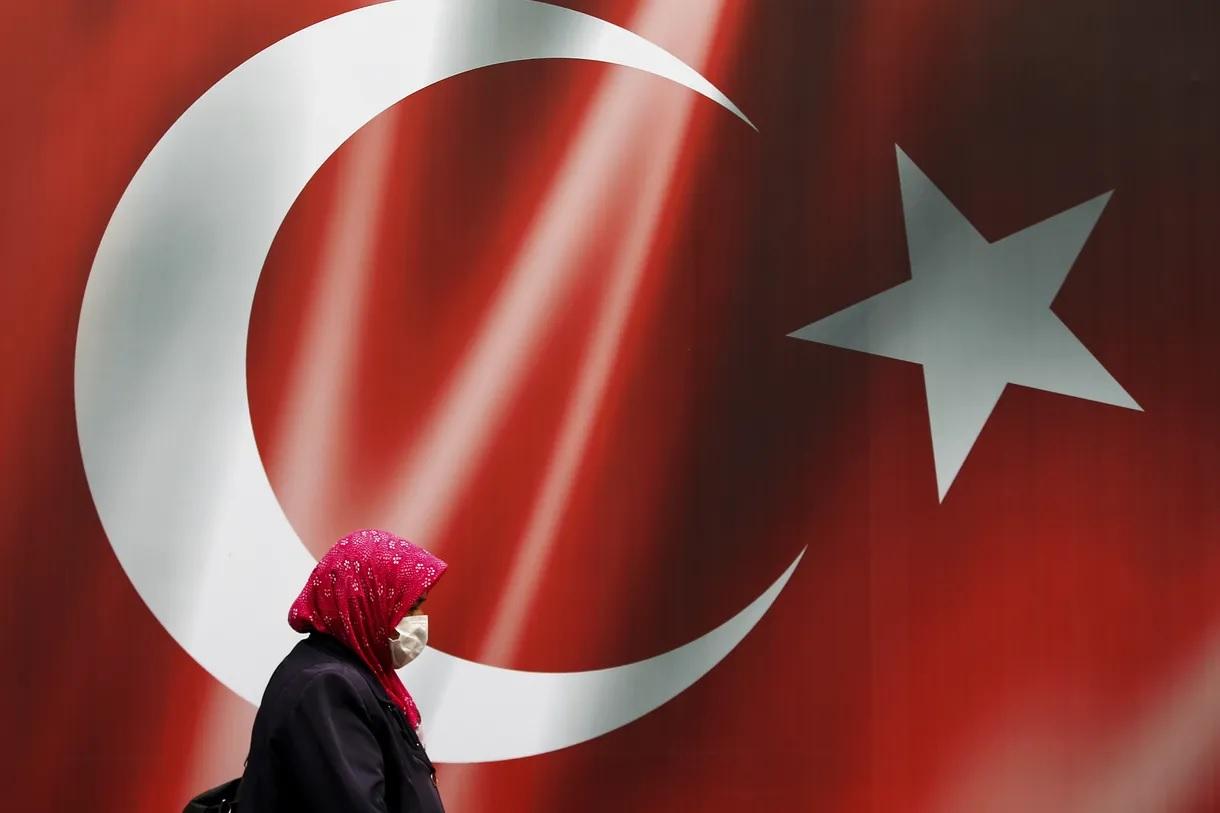 МИД Турции осудил решение Верховного суда ЕС по хиджабам