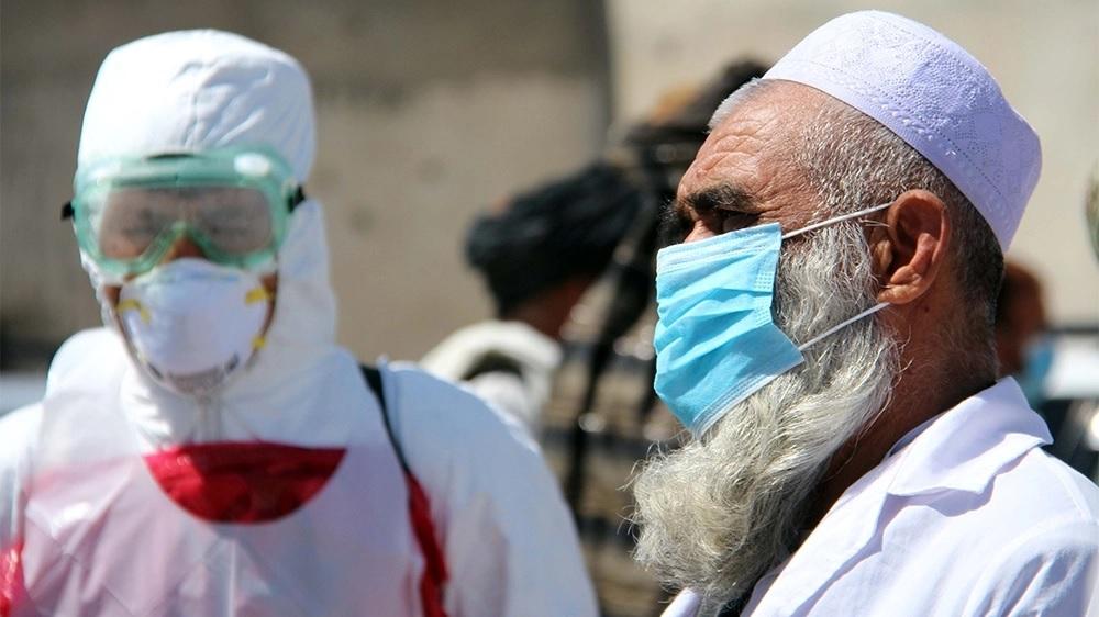 Талибы* запретили прививки против коронавируса в Пактии