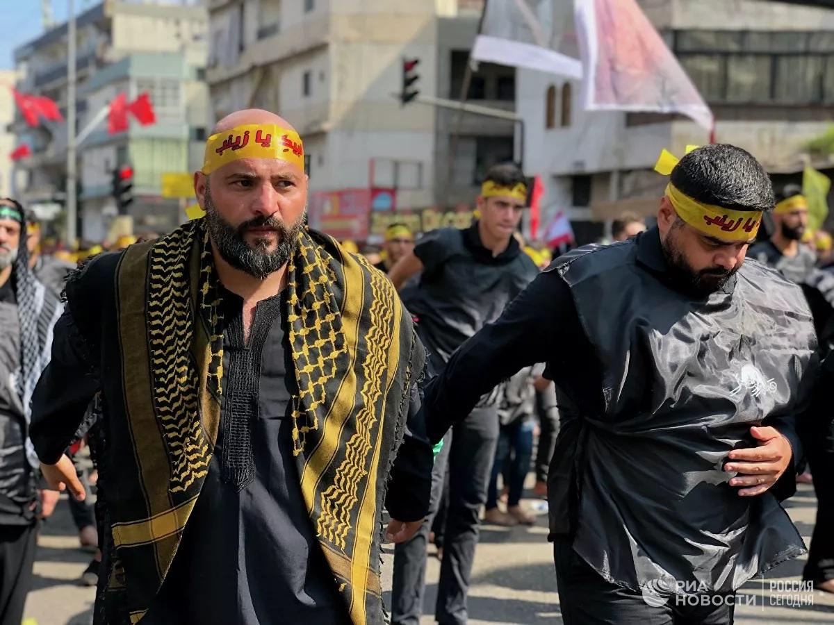 Мусульмане отмечают свою самую необычную дату - День Ашура