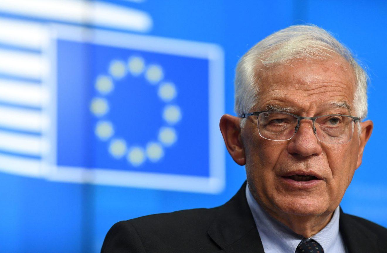 ЕС обеспокоен усилением религиозной нетерпимости в мире