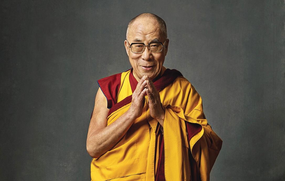 Далай-лама: Как служить человечеству | Интервью