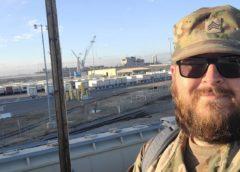 Сержанту армии США – христианину разрешили отрастить бороду