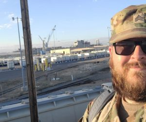 Сержанту армии США - христианину разрешили отрастить бороду