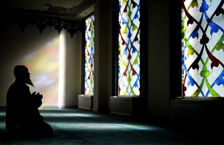 """Презентация учебника """"Гражданская идентичность мусульман России"""""""