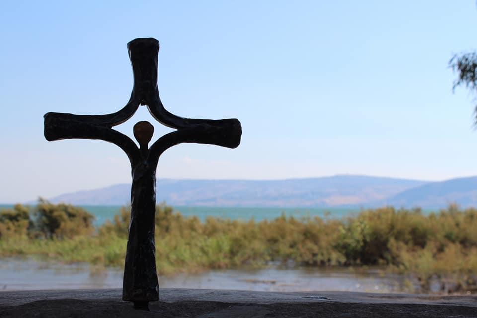 Из церкви в Израиле украли крест - и уже не в первый раз