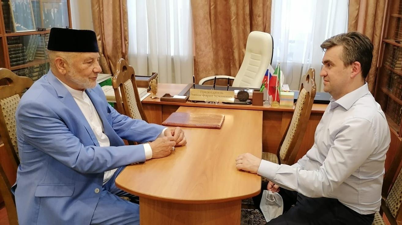 Губернатор Ивановской области конкретно поддержал местное ДУМ