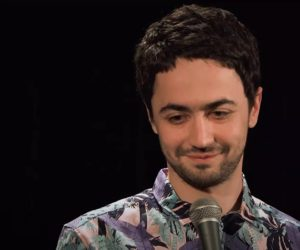 Пожизненно нежелательным в РФ стал комик Идрак Мирзализаде